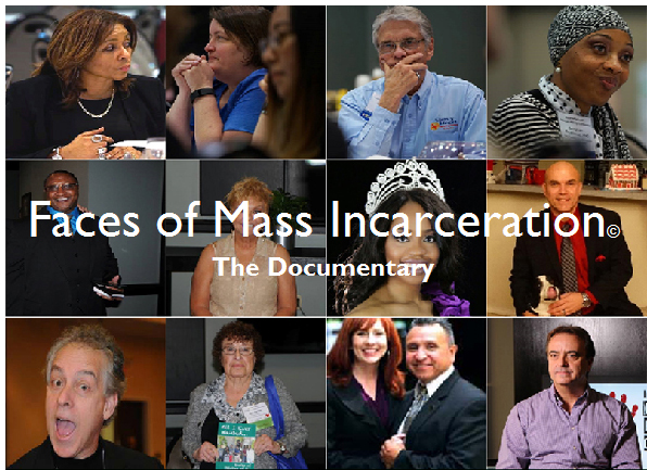 Faces of Mass Incarceration Film